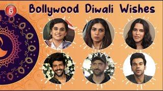 Kartik Aaryan To Neha Dhupia To Hrithik Roshan - Bollywood Celebs Share Their Diwali Wishes