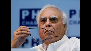 Bihar poll results: Kapil Sibal questions Congress leadership, says it may be 'business as usual'