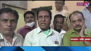 उर्दू टीचर संगठन के समर्थन के बाद महाविकास आघाडी के उम्मीदवार श्रीकांत देशपांडे की जीत लगभग तय
