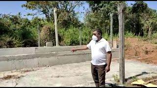 Mandur   Efforts to capture communidade land illegally in Mandur?