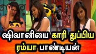 BIGG BOSS TAMIL 4|19th NOVEMBER 2020|PROMO 2|DAY 46|BIGG BOSS 4 TAMIL LIVE|Ramya Insulting Shivani