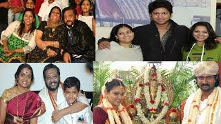 Ravi Belagere full family details | Ravi Belagere family