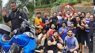 Bike Road Trip - Darshan road trip with friends best moments video | Chikkanna | Darshan