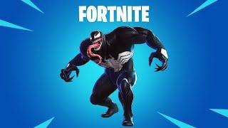 Fortnite Update (New Boss Venom) Fortnite Battle Royale