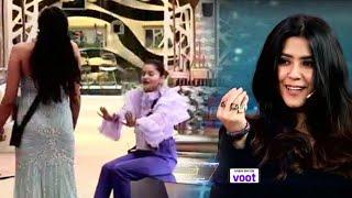 Bigg Boss 14: Kavita Bani Eijaz Aur Rubina Bani Pavitra, Hilarious Task, Ekta Kapoor