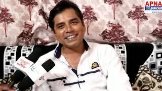 """Bhojpuri Film """"साथ छूटे ना साथिया"""" में नजर आएंगे कलाकार प्रकाश जैस"""