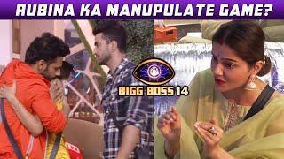 Bigg Boss 14: Kya Rubina Ne Aly Ko Rahul Ke Against Bhadkane Ki Koshish Ki? Social Media Par Arop