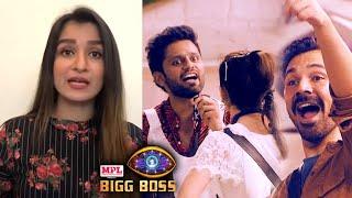 Bigg Boss 14: Abhinav Ne Phir Kaha Rahul Ko क्रिमिनल माइंड, Bhadak Gayi Shefali Bagga
