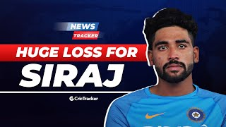 Mohammed Siraj's Father Passed Away in Hyderabad, ICC bring New Format For World Test Championship