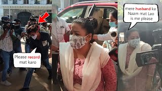 Comedian Bharti Singh Arrested By NCB after finding ganja (cannabis) from her house in Andheri