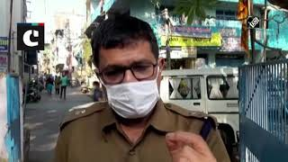 Indore Police Asks Goons To Do Exercise, Motivates Them To Leave Crime | Catch News