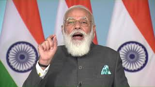 PM Modi's speech at inauguration of Multi-storeyed flats for MPs via video conferencing | PMO