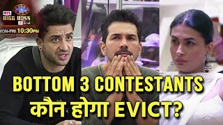 Bigg Boss 14: Abhinav, Aly Goni Aur Pavitra Honge BOTTOM 3 Contestant, Kaun Hoga EVICT?