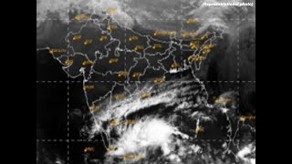 Cyclonic storm likely to cross Tamil Nadu, Puducherry coasts on November 25; 6 NDRF teams deployed