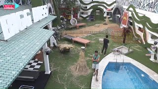 Bigg Boss 14: Panchayat Task New Set Up | 2 Teams l Live Stream Update