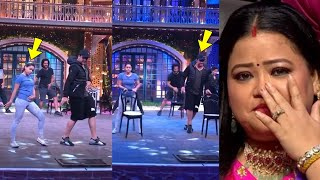Without BHARTI SINGH what's happening in the Kapil Sharma Show