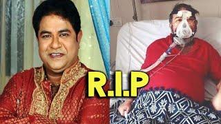 Sasural Simar Ka Actor Ashiesh Roy Dies Of Kidney Failure, इलाज के लिए मांगी थी मदत