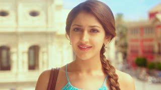 Akhil Emotional Scene With Rajendra Prasad | Surya Kavasam Movie Scenes | Sayesha Saigal