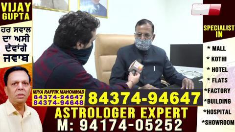 केंद्रीय मंत्री Som Parkash की अपील, Delhi कूच ना करे Farmers, 3 November को मिल बैठ निकालेंगे हल