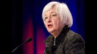 Joe Biden to nominate Janet Yellen for Treasury secretary