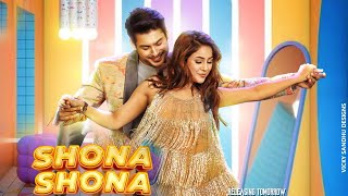 Shona Shona New Poster | Reaction | Sidharth Shukla, Shehnaz Gill | Tony Kakkar | Neha Kakkar