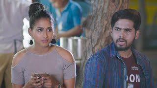 Aadi Challeges Abburi Ravi | Nithya Fools Parvateesam | Operation Gold Fish Movie Scenes