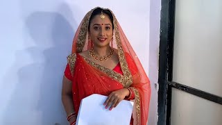 Phool Kumari Aka Rani Chatterjee New Entry In Gudiya Humari Sabhi Pe Bhari - And Tv