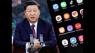 Digital strike: China opposes Indian bans of its mobile applications