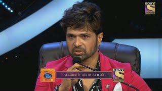 Indian Idol 2020: Backstage Kaam Karne Wala Yuvraj Ke Singing Ne Kiya Himesh Ko Rula Diya