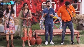 Bigg Boss 14: Captaincy Task Me Aaya NEW TWIST | Kaun Bana NEW Captain? Aly Jasmin Rahul Nikki