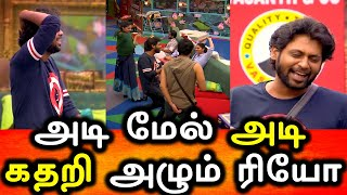 BIGG BOSS TAMIL 4|26th November 2020|PROMO 3|DAY 53|BIGG BOSS 4 TAMIL LIVE|Rio In Trouble