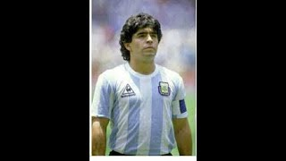 RIP Diego Maradona |THE NEWS INDIA