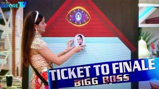 Bigg Boss 14: Rubina Ko Mila Ticket To Finale, 1st Contestant To Reach Finale | BB 14