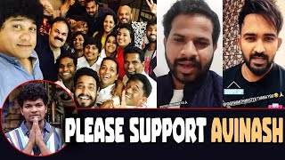 LIVE : Jabardasth and Adirindhi Teams Support To Bigg Boss Avinash | Bigg Boss 4 Telugu |TopTeluguTV