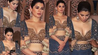 ???????? Grand Masti Actress Kainaat Arora Very Hottest and Sizzling Photoshoot For A Magazine