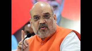 GHMC polls: Amit Shah says BJP will liberate Hyderabad from Nizam culture