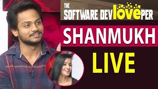 LIVE : Shanmukh Jaswanth live | Software Developer Team LIVE | Vaishnavi Chaitanya | Top Telugu TV