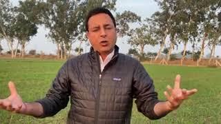 प्रधानमंत्री जी आप 62 करोड़ किसानों की रोजी-रोटी छीनने का षड्यंत्र क्यों कर रहे हो?: रणदीप सुरजेवाला