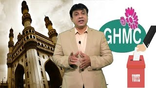 Must Cast Your Vote   Mohd Sharfuddin Appeals Hyderabad To Vote  @Sach News