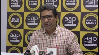 AAP to hit the ground with Jan Sabhas of Veej Andolan