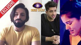 Biig Boss 14: Aly Goni Par Kya Bole Co-Star Gagan Anand | Abhinav, Rubina