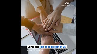 Join up with CII