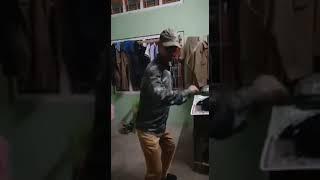 Bihu dance by Kamal Kalita