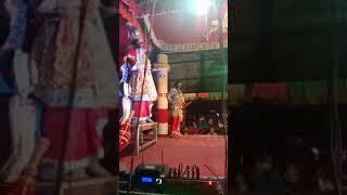 কংস বধ ভাওনা