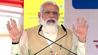 PM Modi refuses to back down on new farm laws, attacks opposition  parties