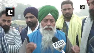 Won't Talk With Centre Till All 500 Farmers Groups Are Called: Punjab Kisan Sangharsh Committee