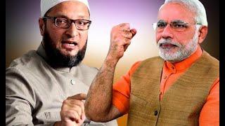 Hyderabad news: मतदान जारी, Owaisi ने डाला वोट, कहा- Voting कर