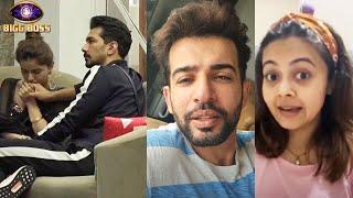 Bigg Boss 14: Jasmin, Kavita, Rahul Par Bhadke Ye Celebs, RubiNav Ke Support Me Aaye