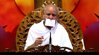 आचार्य पूज्य श्री शिवमुनि जी म.सा   मंगलवाणी   24/11/20   Acharya Shiv Muni Ji Maharaj