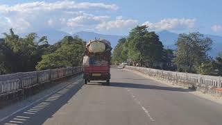 Subansiri bridge || সোৱনশিৰি দলং ||